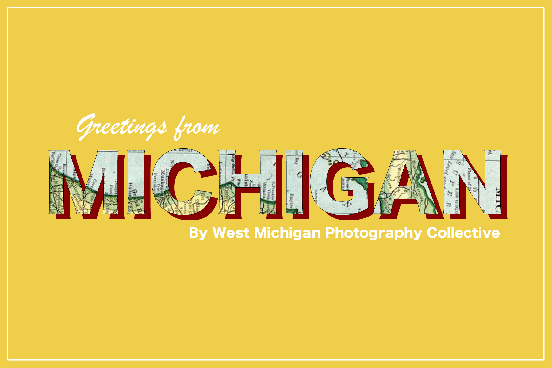 Greetings from michigan west michigan photography collective greetings from michigan m4hsunfo